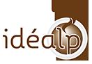 Idealp Logo